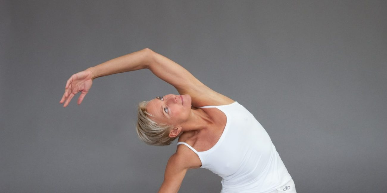 Julia Schregel Yoga Therapie