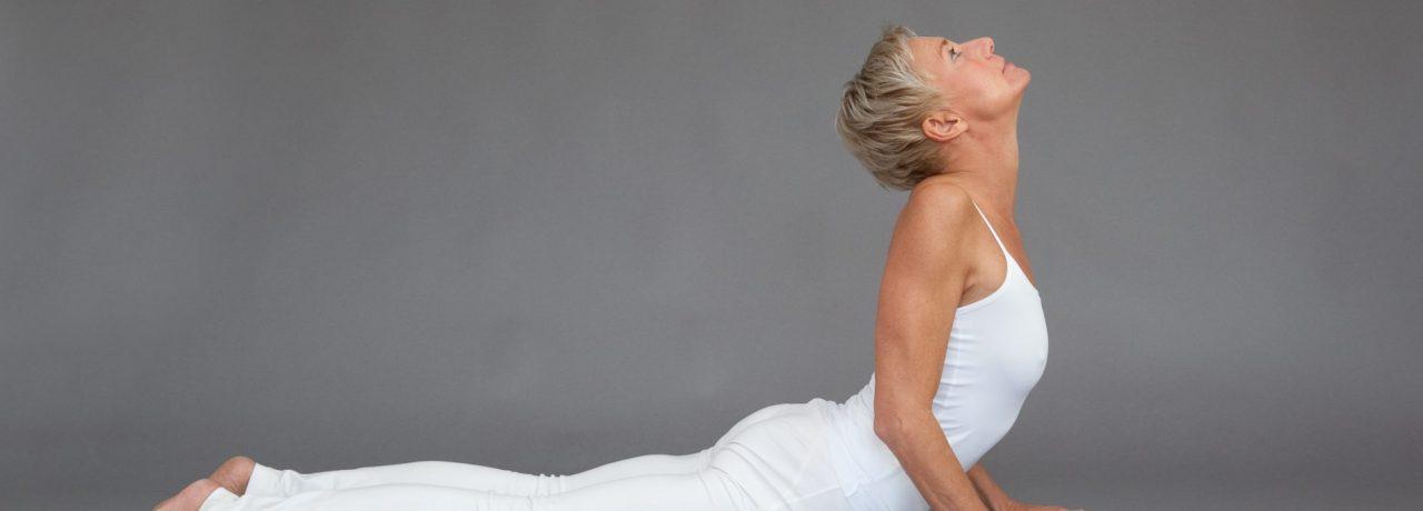 Julia Schregel Yoga Therapie und Kundalini Yoga in Meilen, Zürich