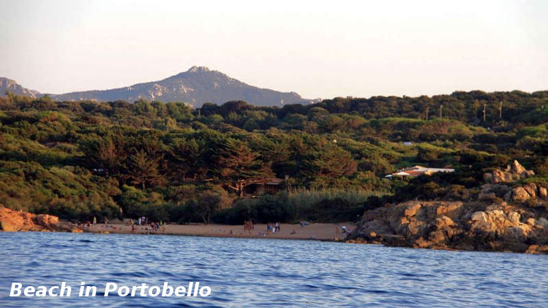 KUNDALINI YOGA & DETOX WO & WANN Sardinien, Portobella di Gallura, Private Sea View Villa and Beach