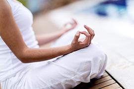 Stress-Auszeit, Selbstfindung, Achtsamkeit mit Kundalini Yoga & Detox Retreats