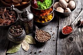 Gesunde und bewusste Ernährung mit Julia Schregel