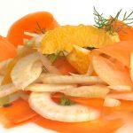 Salat - Gesunde Ernährung und Detox