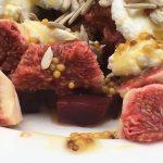 Feigen & Rote Beete Salat